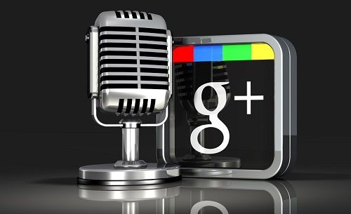 Google Plus Discussion